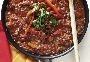 Ways to Make Chili Less Spicy