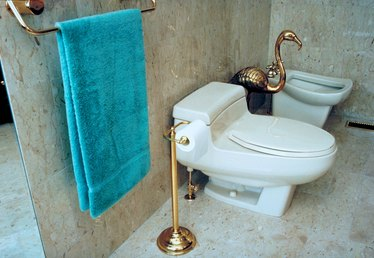 How to Cover a Bidet