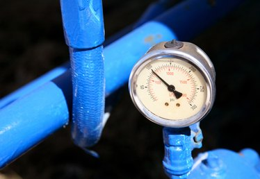 How to Use a Manometer for Plumbing