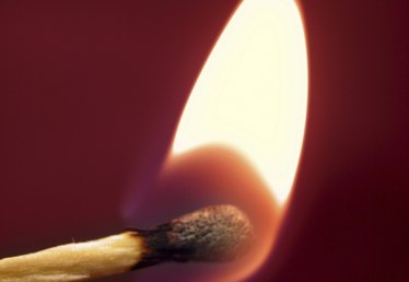 How to Make Matches Burn Longer