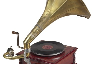 How to Make a Mini Gramophone Horn