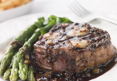 Tips on the Presentation of Steak