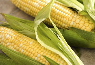 How to Vacuum Seal Corn on the Cob