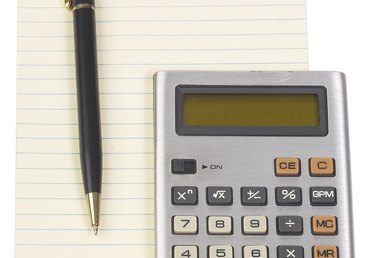 How to Calculate Depreciation on a Cash Flow Statement