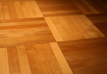 How to Care for Varathane Wood Floor