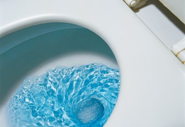 Possible Causes of a Weak Flushing Toilet