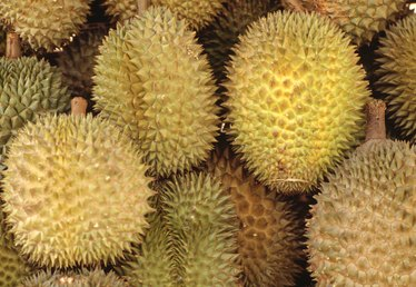 How to Ripen a Durian in One Day