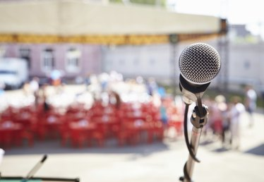 How to Make a Speech at a Teacher's Retirement Party
