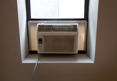 My Kenmore Window Air Conditioner Is Not Cooling