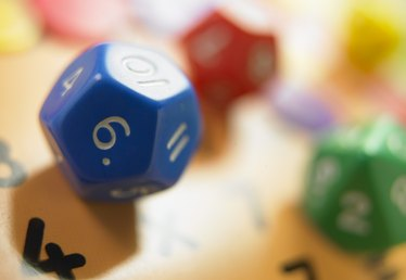 How to Make a 12-Sided Dice