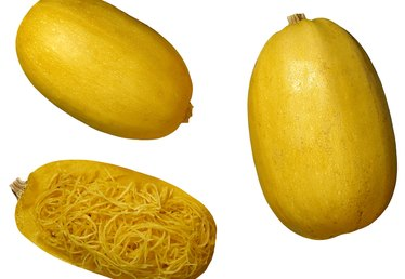 How to Determine if Spaghetti Squash Is Done