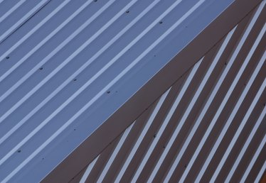 Methods of Cutting Galvalume Metal Roofing