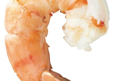 How Long Does it Take for Shrimp to Grow Big Enough to Eat?