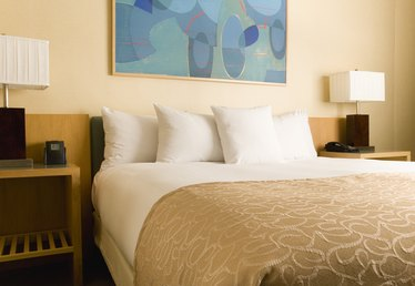 Minimum Bedroom Dimensions