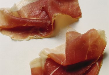 Can I Eat Prosciutto Ham Without Cooking It?