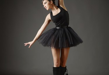 How to Make a No-Sew, Tie-at-the-Waist Tutu for an Adult