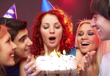 Sweet 16 Birthday Ideas for Girls