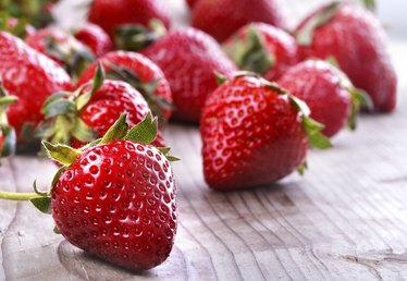 Are Strawberries a Citrus Fruit?