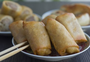 What Are Lumpia Wrappers?