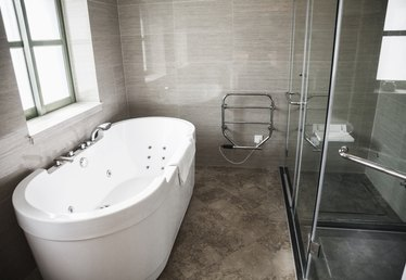 Can Bathtubs Be Insulated?
