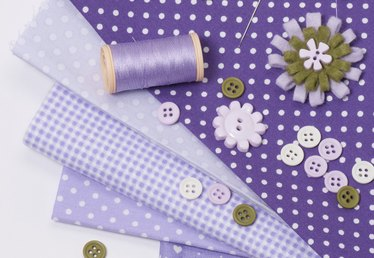 How to Make Your Own Fabric Jelly Rolls