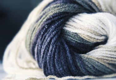 What Is a Staple Yarn?