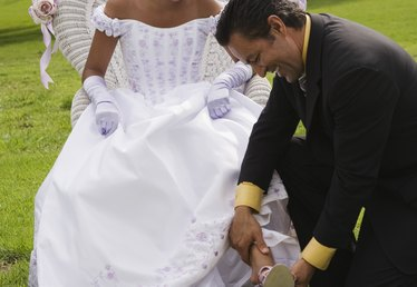 What Is the Point of a Quinceanera?