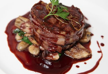 How to Cook Filet Mignon Tenderloin