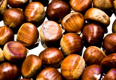 How to Roast Chestnuts and How to Store Them