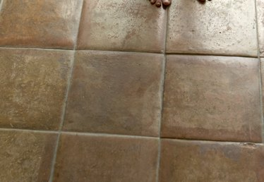 Why Are the Porcelain Floor Tiles Popping?