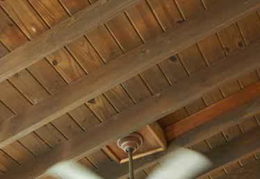 How to Install Rafter Insulation