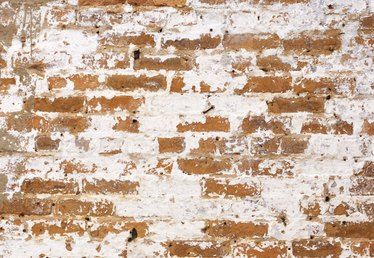 How to Repair Spalled Brick