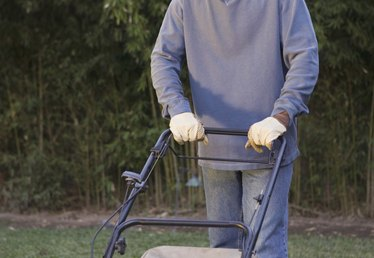 What Causes a Lawn Mower to Not Start After It Has Been Sitting for a Time?