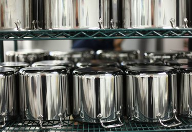 Are All-Clad Pans Oven Safe?