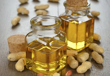 How Long Can You Keep Peanut Oil After You Use It?