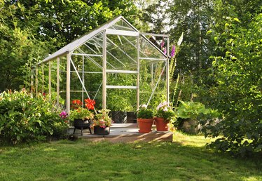 How to Seal Your Greenhouse