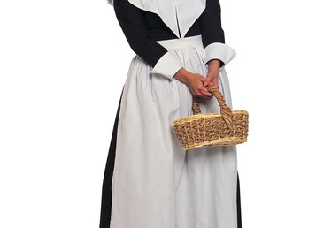 How to Make a Puritan Costume