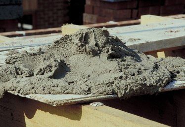 How to Make Portland Cement Mortar