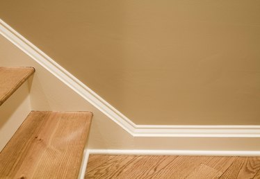 Can You Use White Baseboards with Hardwood Floors?