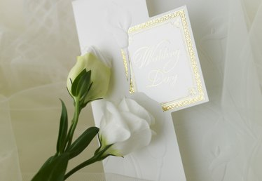 How to Write the Time for Formal Invitations