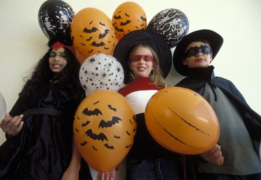 Halloween Party Games for Middle School