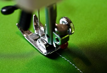 How to Thread an LS2020 Brother Sewing Machine