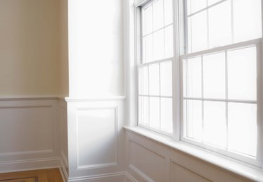 What Is the Normal Height of a Window From the Floor?