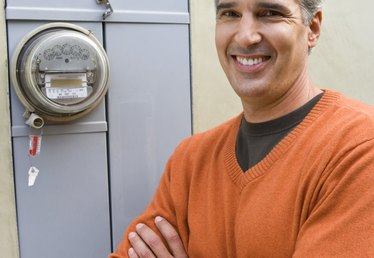 How to Relocate an Electric Meter