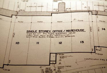 How to Find Architectural Plans for an Existing Structure
