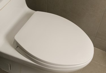 How to Troubleshoot the Flushmate on a Gerber Toilet