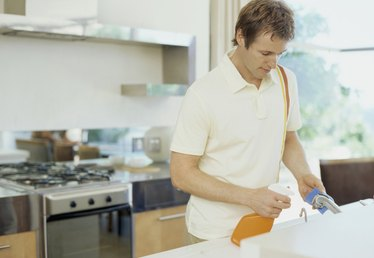 List of Cleaning Duties for a House