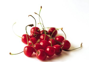 How to Make Cherry Extract