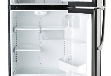 ADA Refrigerator Requirements