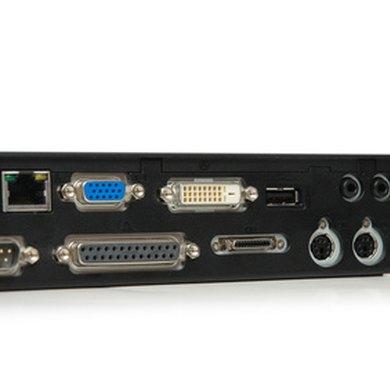 C 243 Mo Conectar Una Impresora A Una Computadora Con Un Cable